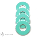 Mint VVashers™ - Set of 4